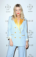 Laura Whitmore, The ELLE List 2019 VIP Party, The Petersham, London, UK, 19 June 2019, Photo by Richard Goldschmidt