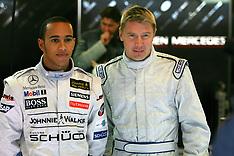 2006 Test, December Jerez