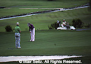 Hershey, PA, Golf Course
