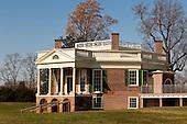 Poplar Forest Thomas Jefferson