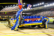 May 19, 2012: NASCAR Sprint All-Star Race, Brad Keselowski, Penske Racing , Jamey Price / Getty Images 2012 (NOT AVAILABLE FOR EDITORIAL OR COMMERCIAL USE
