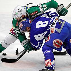 20111204: AUT, Ice Hockey - EBEL League 2011-2012, 28th Round