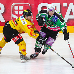 20110222: AUT, Ice Hockey - EBEL League, 53rd Round