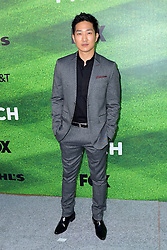 September 13, 2016 - Los Angeles, Kalifornien, USA - Tim Jo bei der Premiere der FOX TV-Serie 'Pitch' auf dem West LA Little League Field. Los Angeles, 13.09.2016 (Credit Image: © Future-Image via ZUMA Press)