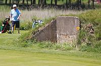VIJFHUIZEN - Haarlemmermeersche Golf Club. Vesting Amsterdam COPYRIGHT KOEN SUYK