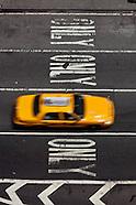 Geometric city New york NY693A