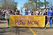 Push Mow Parade 2017 photos by Stephen Weaver