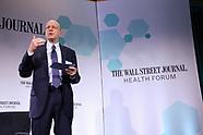 WSJ Health Forum