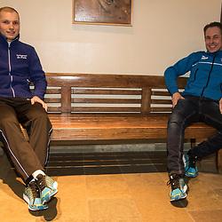 19-02-2016: Wielrennen: Teampresentatie Cyclingteam Jo Piels: Venray  <br />VENRAY (NED) wielrennen<br />In de Witte Hoeve in Venray werd het cyclingteam Jo Piels gepresenteerd. De ploeg was in 2015 een van de uitblinkers in de topcompetitie. Jelle Wolsink is coureur bij CT Jo Piels, vader Freddy is er al mechanieker actief.