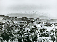 1904 Panorama of Hollywood