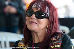 Daytona Bike Week. FL, USA. March 11, 2014.  Photography ©2014 Michael Lichter.