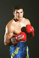 KLITSCHKO, Wladimir   <br />                         Boxen Schwergewicht, Wladimir KLITSCHKO.