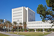 Langdorf Hall At Cal State Fullerton