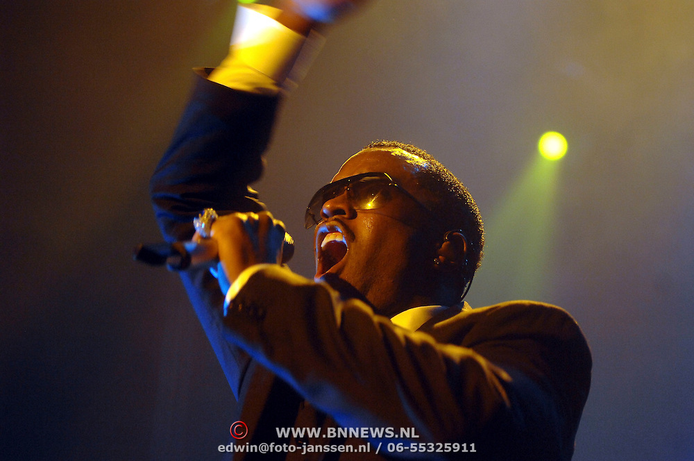 NLD/Amsterdam/20070324 - Concert P. Diddy 2007 HMH Amsterdam