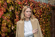 Roisin Murphy photographed at her home in Cricklewood, London