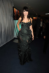 DAISY LOWE at the GQ Men of the Year Awards held at the Royal Opera House, London on 2nd September 2008.<br /> <br /> NON EXCLUSIVE - WORLD RIGHTS
