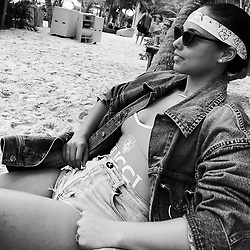 """Alicia Keys releases a photo on Instagram with the following caption: """"Easy like Sunday morning \ud83c\udf05\ud83c\udf05"""". Photo Credit: Instagram *** No USA Distribution *** For Editorial Use Only *** Not to be Published in Books or Photo Books ***  Please note: Fees charged by the agency are for the agency's services only, and do not, nor are they intended to, convey to the user any ownership of Copyright or License in the material. The agency does not claim any ownership including but not limited to Copyright or License in the attached material. By publishing this material you expressly agree to indemnify and to hold the agency and its directors, shareholders and employees harmless from any loss, claims, damages, demands, expenses (including legal fees), or any causes of action or allegation against the agency arising out of or connected in any way with publication of the material."""
