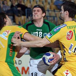 20080330: Handball - Slo Cup, Celje PL vs Trimo Trebnje