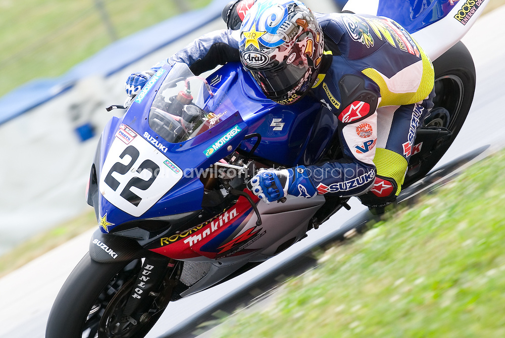 Round 8 - AMA Superbike Series - Mid Ohio - Lexington, OH - August 1-3, 2008<br /> :: Contact me for download access if you do not have a subscription with andrea wilson photography. ::  <br /> <br /> :: For anything other than editorial usage, releases are the responsibility of the end user and documentation will be required prior to file delivery ::