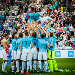20170610: SLO, Football - 2018 FIFA World Cup qualification, Slovenia vs Malta