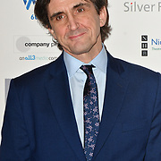 Stephen McGann attends 2019 Writers' Guild Awards at Royal College of Physicians on 14 January 2019, London, UK