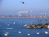 2006 Long Beach Boat Race