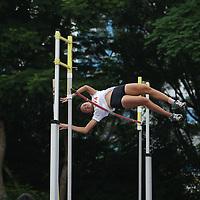 Open Division Girls Pole Vault
