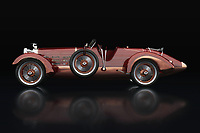 The Hispano Suiza H6 Tulipwood from 1924 is only known to a small group of enthusiasts but radiates so much exclusivity that your own interior with this painting of the Hispano Suiza H6 Tulipwood from 1924 gets an upgrade.<br /> <br /> This painting of a Hispano Suiza H6 Tulipwood from 1924 can be printed very large on different materials. -<br /> BUY THIS PRINT AT<br /> <br /> FINE ART AMERICA<br /> ENGLISH<br /> https://janke.pixels.com/featured/hispano-suiza-h6-tulipwood-lateral-view-jan-keteleer.html<br /> <br /> WADM / OH MY PRINTS<br /> DUTCH / FRENCH / GERMAN<br /> https://www.werkaandemuur.nl/nl/shopwerk/Hispano-Suiza-H6-Tulpenhout-Zijaanzicht/738425/132?mediumId=11&size=75x50<br /> <br /> -