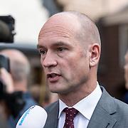 NLD/Den Haag/20170919 - Prinsjesdag 2017, Gert-Jan Segers