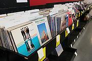 Zia Records Store, Las Vegas, Nevada, USA