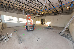 Central High School Bridgeport CT Expansion & Renovate as New. State of CT Project # 015-0174. One of 83 Photographs of Progress Submission 36, 5 February 2018