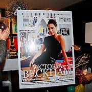 NLD/Huizen/20111223-  Lancering LAF Femme, Regi Blinker en Eric Kuster onthullen cover eerste magazine