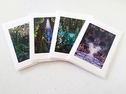 Greeting Cards. Lovely gifts for your friends and family. Make your prayers and love known!<br /> <br /> Available in Packs of 4, 8, and 16! Your choice of designs and custom orders available.