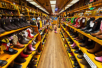 Wall Drug Store, Wall, South Dakota USA