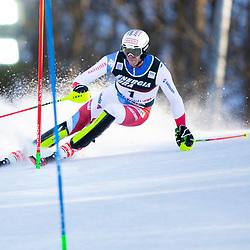 "20200105: CRO, Alpine Ski - Audi FIS Ski World Cup ""Snow King Trophy"", Men's Slalom"
