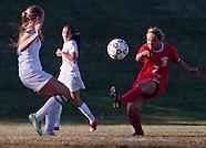 2014 Goshen vs. Minisink Valley girls' soccer