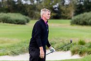 08-10-2017 - Foto van de finaledag van de Dutch Masters 2017, een European Senior Tour Event. Gespeeld op The Dutch in Spijk van 6 t/m 8 oktober.  Andrew Sherborne