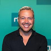 NLD/Halfweg20190829 - Seizoenspresentatie RTL 2019 / 2020, Jamai Loman