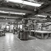 Carpenters Shop