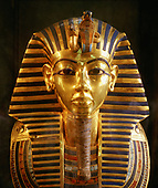 Tomb Treasures of the Egyptian Museum