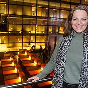 NLD/Amsterdam/20181203 - Hommage aan Tineke de Nooy, Esther Duller