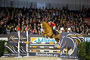 Bo Dictus - Kelvin<br /> Indoor Brabant 2017<br /> © DigiShots