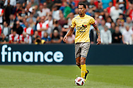Excelsior-player Ryan Koolwijk during the Dutch football Eredivisie match between Feyenoord and Excelsior at De Kuip Stadium in Rotterdam, on August 19th, 2018 - Photo Stanley Gontha / Pro Shots / ProSportsImages / DPPI