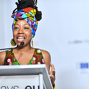 Empowering women and girls - reducing new HIV infections - S3