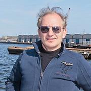 NLD/Amsterdam/20120326 - Presentatie Q-Music en 100 jaar Titanic, Jeroen van Inkel