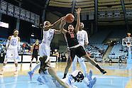 2014.12.16 Oregon State at North Carolina