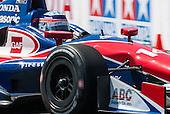 Car Racing: Grand Prix of Long Beach 2103 Day 3