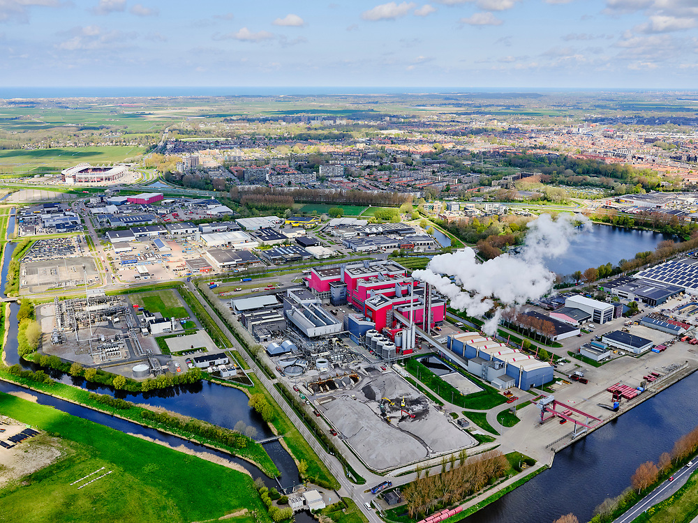 Nederland, Noord-Holland, XXX; 07-05-2021; <br /> <br /> QQQ<br /> <br /> luchtfoto (toeslag op standard tarieven);<br /> aerial photo (additional fee required)<br /> copyright © 2021 foto/photo Siebe Swart
