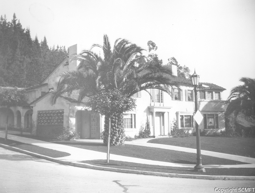 Circa 1930 1850 Outpost Dr. in the Outpost Estates