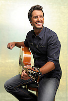 Country Artist Luke Bryan poses for a photo on Tuesday, July 12, 2011 in Nashville, Tenn. AP Photo Donn Jones